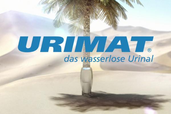 URIMAT Werbetrailer 2017